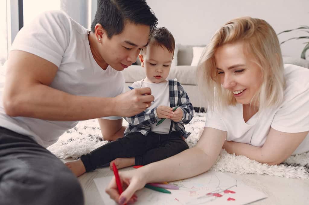 actividades para hacer en casa con la familia